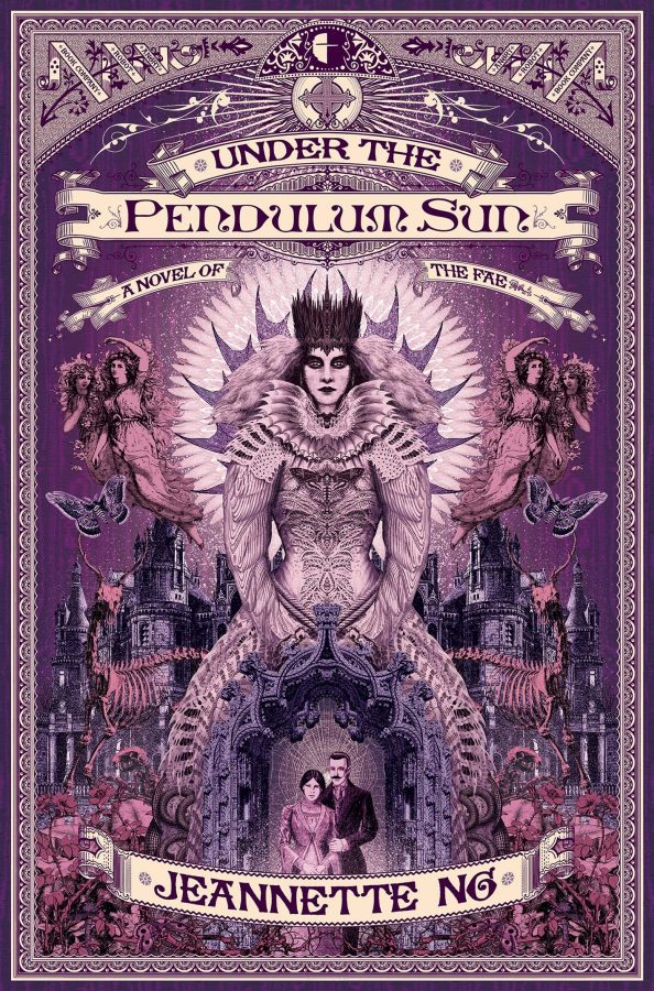 Jeannette Ng: Under the Pendulum Sun